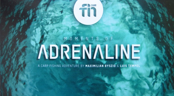 Carp Fin – Moments of Adrenaline