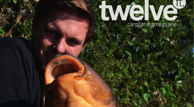 Twelve ft. Carpfishingmagazine Ausgabe 7